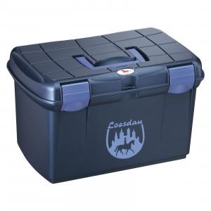 Коробка для щеток