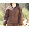 """Куртка зимняя унисекс """"Dover"""", L-pro West купить в интернет магазине конной амуниции"""