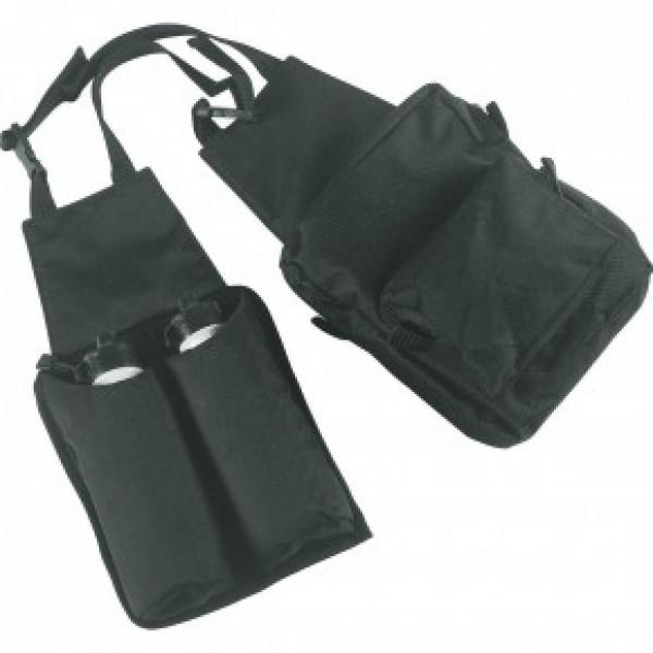 """Сумка на седло""""Traveller Bag"""" купить в интернет магазине конной амуниции"""