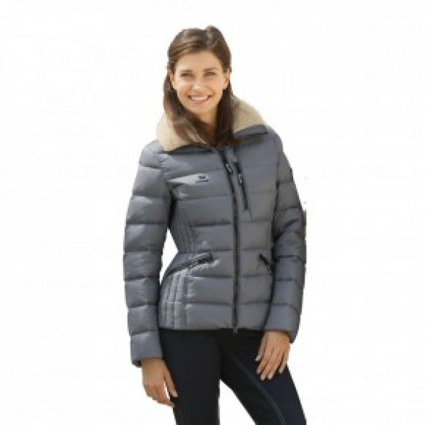 """Куртка женская, зимняя""""Adria"""", Cavallo купить в интернет магазине конной амуниции"""