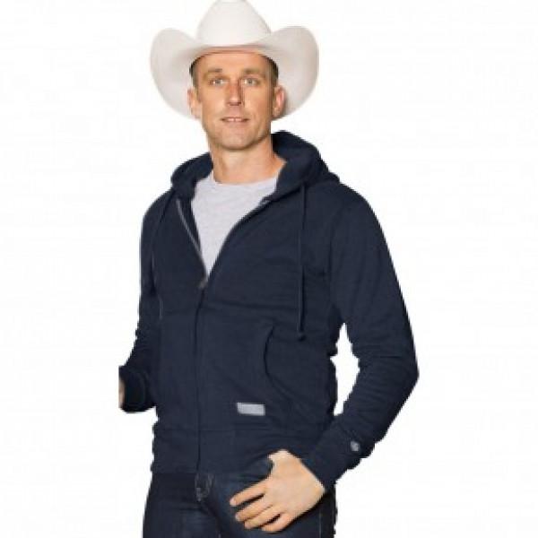 """Толстовка мужская""""Mitch"""", Colorado купить в интернет магазине конной амуниции"""