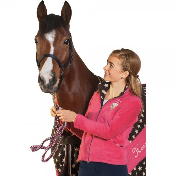 """Толстовка""""Horse Rider""""детская, Black-Forest купить в интернет магазине конной амуниции"""