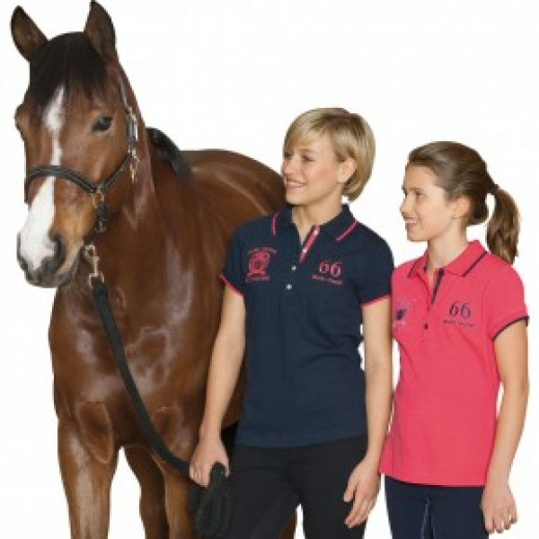 Поло для детей, Horse-Friends купить в интернет магазине конной амуниции