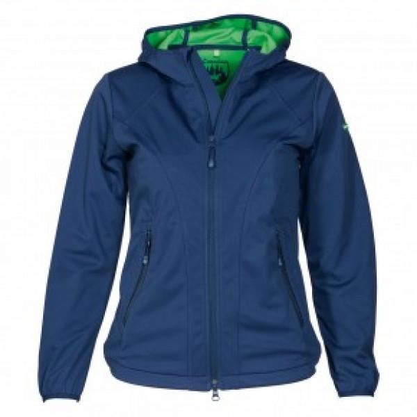 """Куртка """"Kira""""для взрослых, black forest купить в интернет магазине конной амуниции"""
