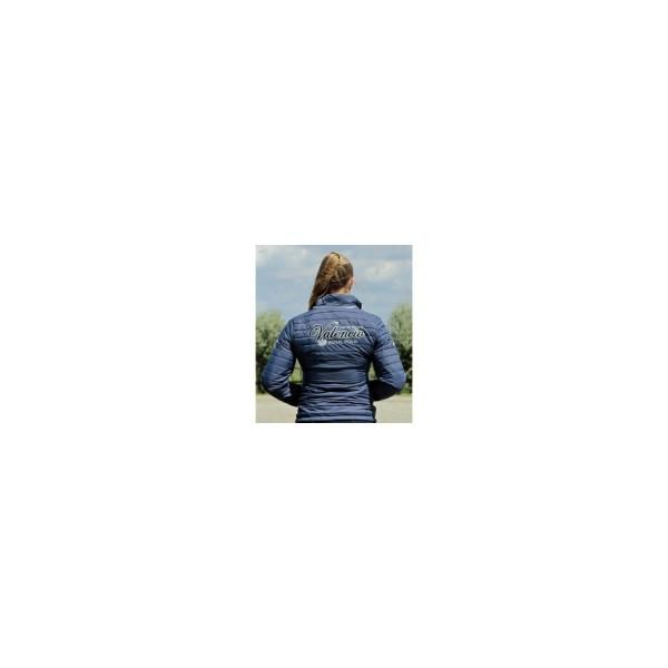"""Куртка""""Dali"""", La Valencio купить в интернет магазине конной амуниции"""