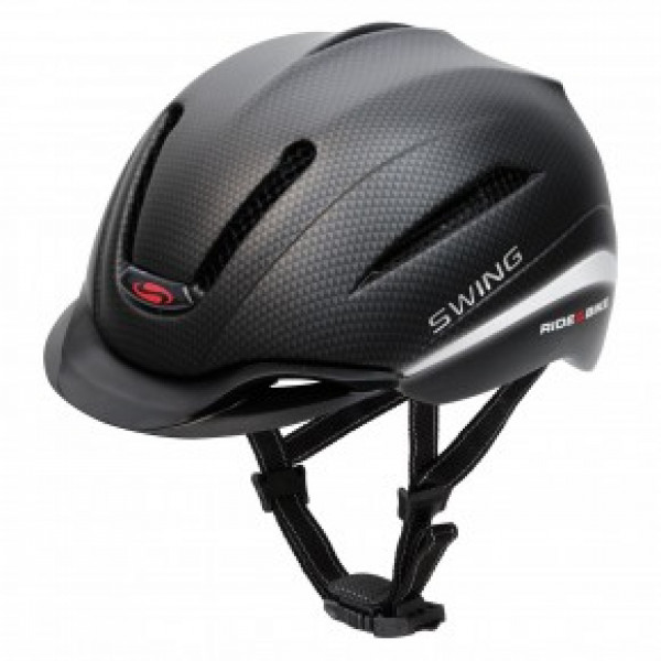 Шлем SWING Reithelm H12, Waldhausen купить в интернет магазине конной амуниции