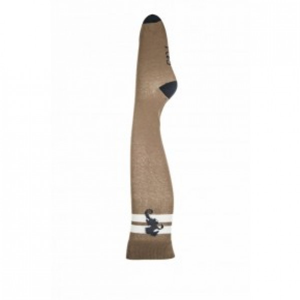 Гольфы SEASIDE WAVE песочный- 35-38 размер купить в интернет магазине конной амуниции