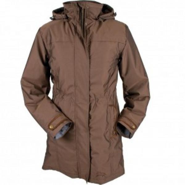 """Куртка женская зимняя, удлиненная """"Vartry"""", Horseware купить в интернет магазине конной амуниции"""
